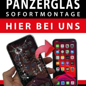 Display Schutz / Panzerglas